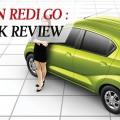 Datsun Redi Go: A Quick Review