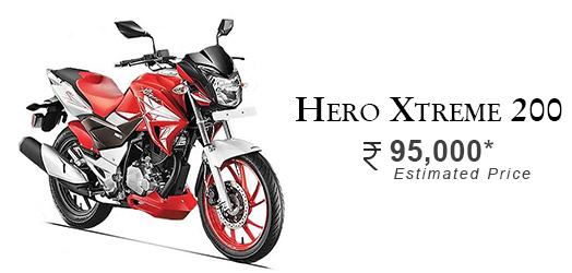 Hero Xtreme 200 S