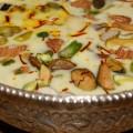 Indian dessert places