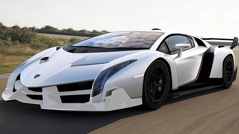 Top Most Supercars And Hypercars In The World Sagmart