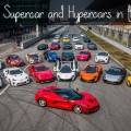 Top Most Supercars and Hypercars in the World