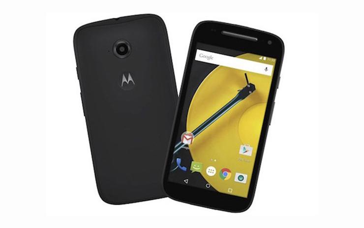 Motorola Moto E 2nd Generation