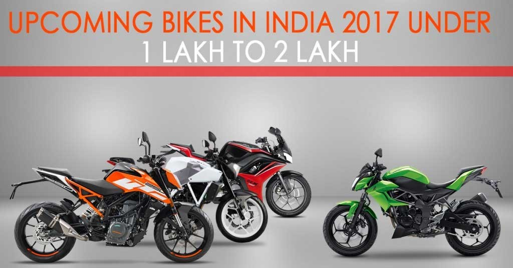 upcoming bs4 bikes india 2017 1 lakh to 2 lakh | sagmart