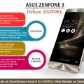 Asus Zenfone 3 Deluxe ZS570KL Infographics