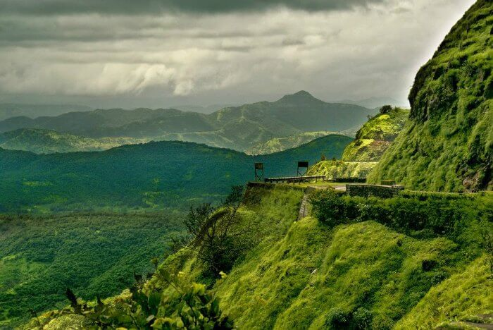 Best Hotels in India during monsoon season