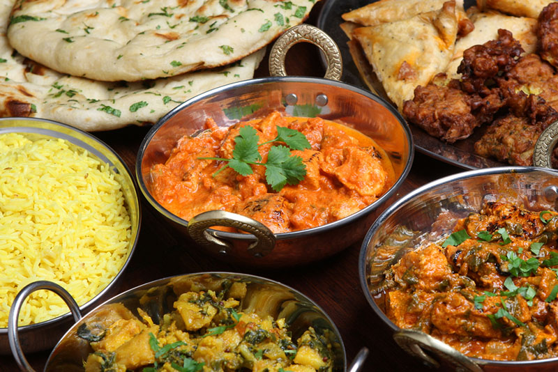 Famous Restaurants in Ajmer
