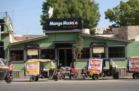Mango Masala Ajmer