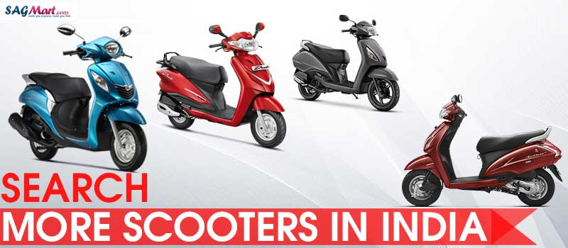 scooters-in-india