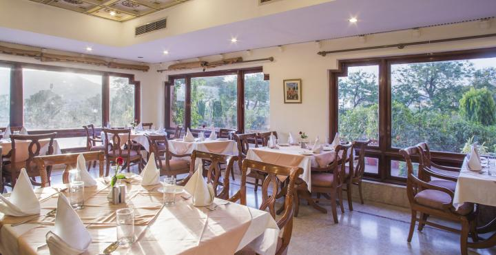 Six famous restaurants in Ajmer