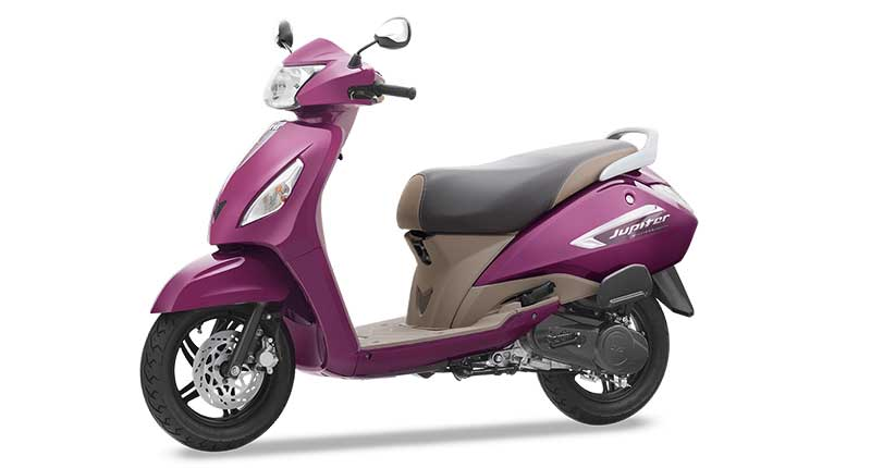 Actual 38 KMPL To 50 KMPL Mileage Scooters