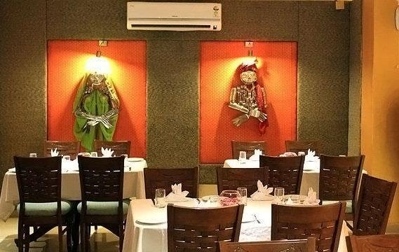 udaipuri restaurant