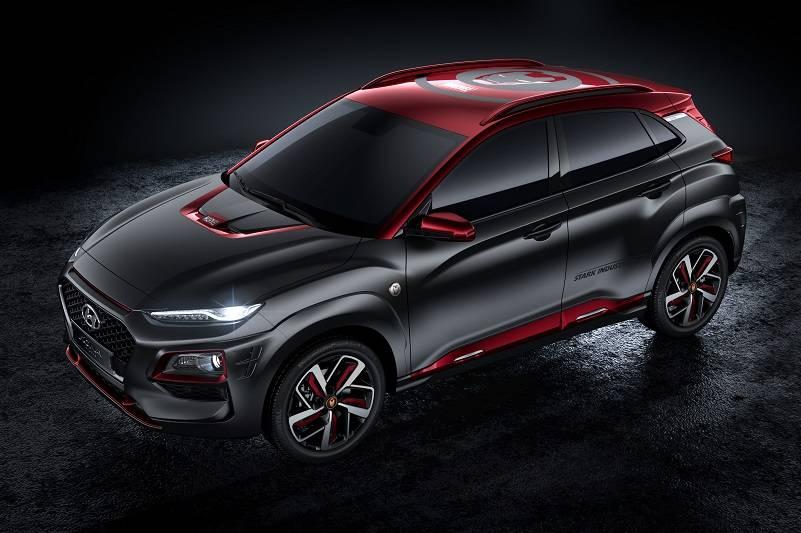 Hyundai-Kona 2019