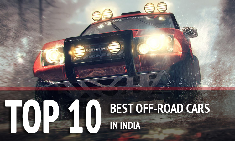 Best-Off-Road-Cars-In-India