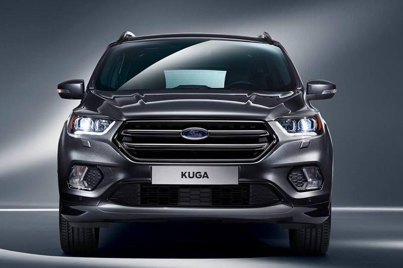 Ford-Kuga 2019