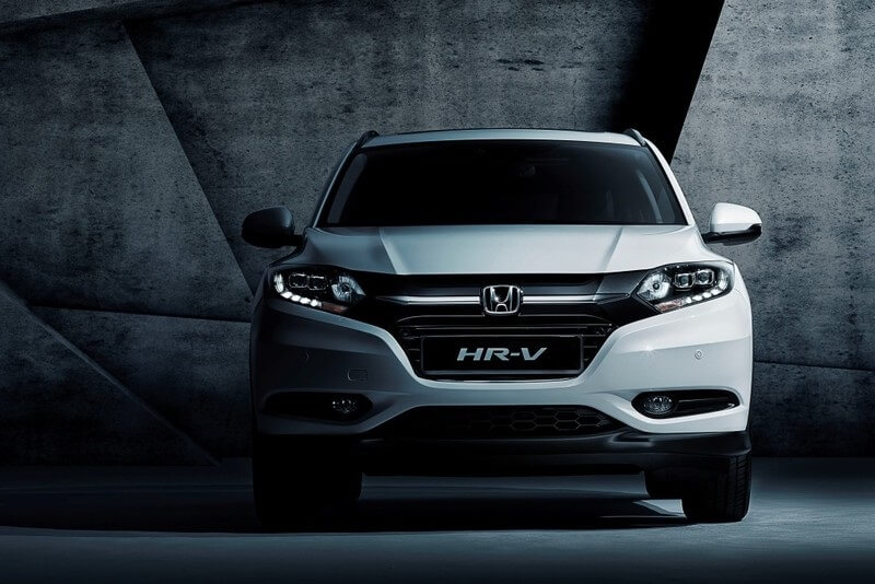Honda HR V 2019