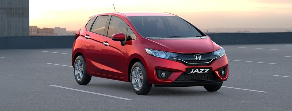 New-Model-Honda-Jazz-Diesel