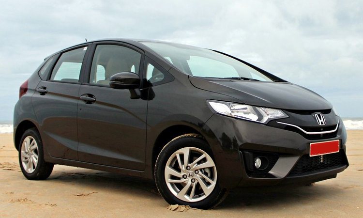 New Model Honda Jazz Diesel