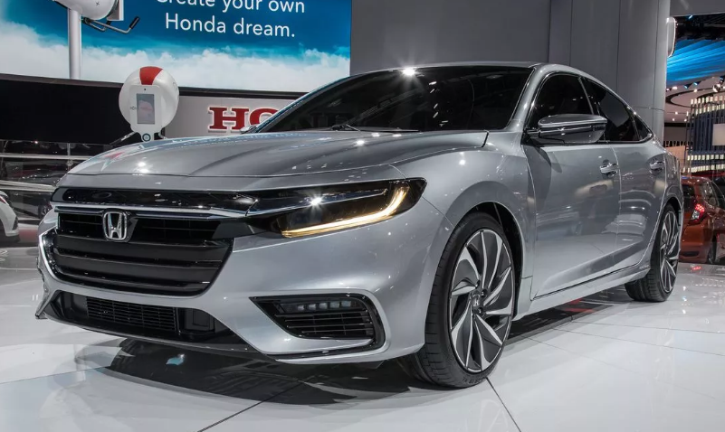 New Honda City 2019