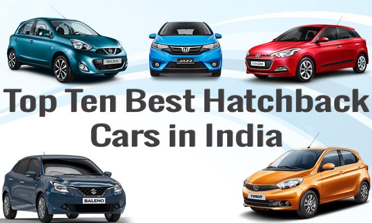 Best Selling Hatchback Car In India