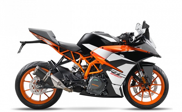 ktm ride by wire technology