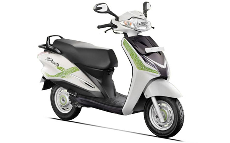 Up ing Scooters India on india front house design