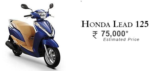 Honda Lead 125
