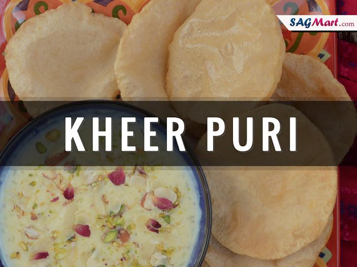 Kheer Puri