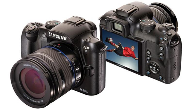 Samsung-NX10-Mirrorless-ILC