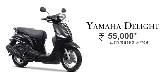 Yamaha Delight