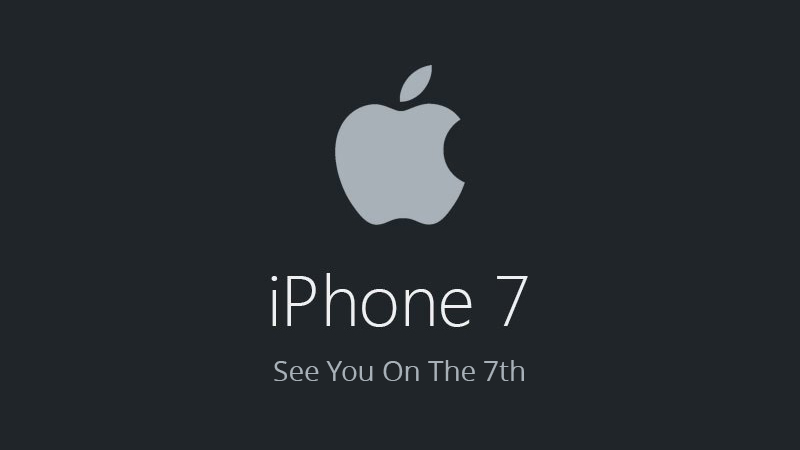 apple iPhone-7 launch date