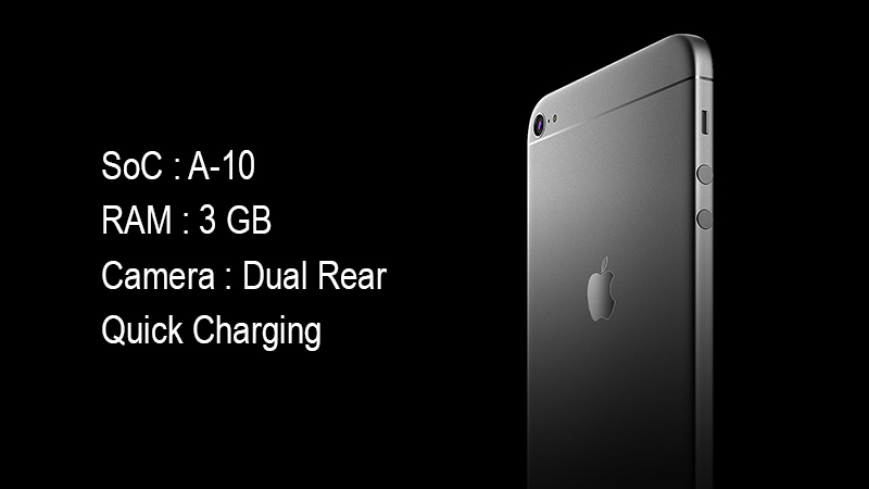 Apple iphone-7 specs