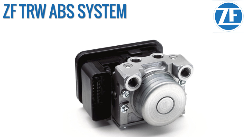 ZF TRW ABS System