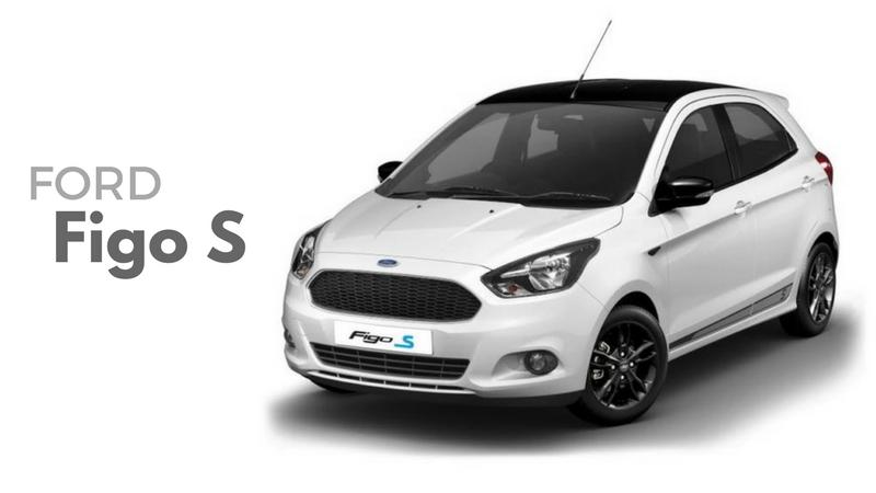 Ford Figo Sports