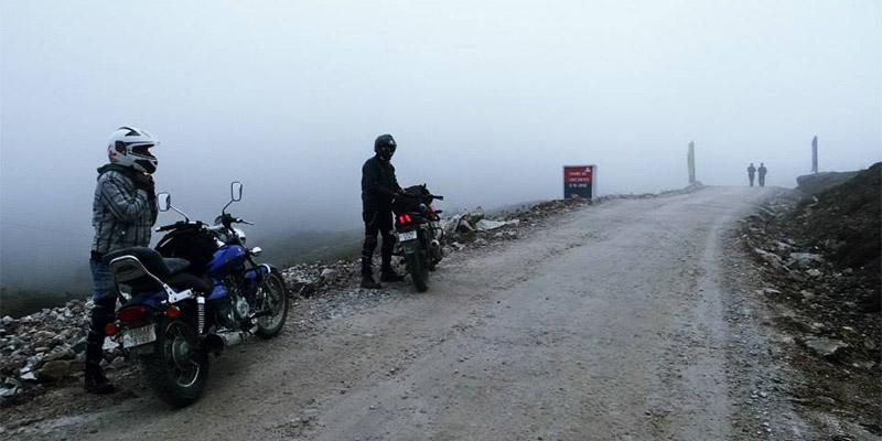 Bhalupkong-Tawang
