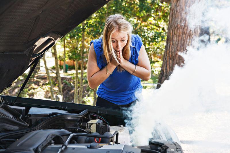 car-engine-overheating