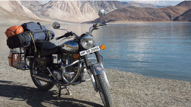 Manali-Leh Ladakh