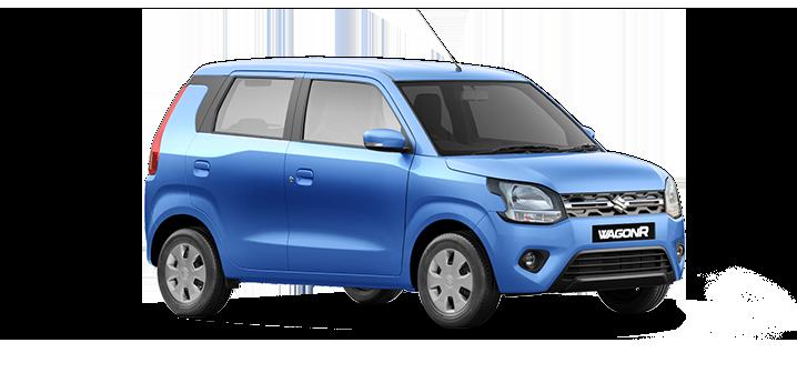 Maruti New wagonr
