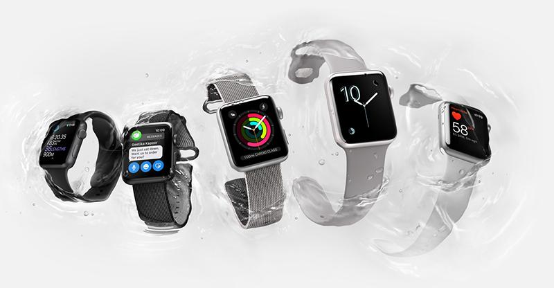 apple smartwatch 2