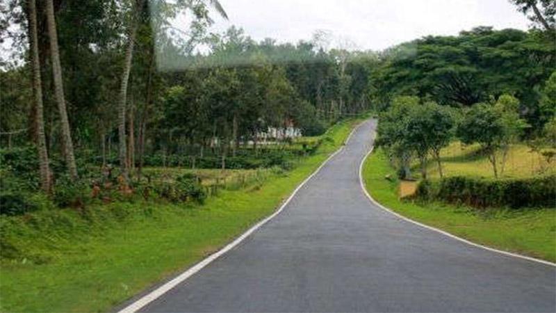 Bangalore-Kannur