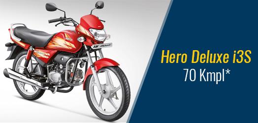 Hero HF Deluxe i3s