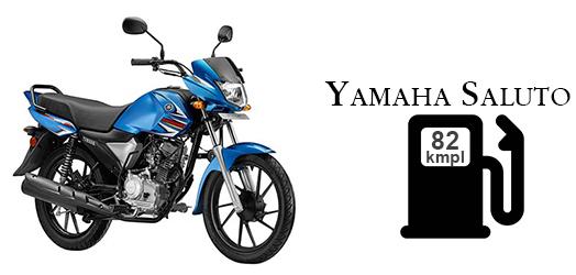 Yamaha Saluto RX 110cc