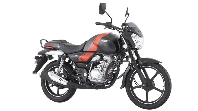 Two wheeler automobile industry in india
