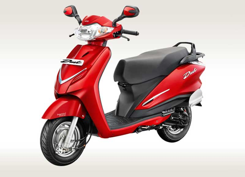 Honda 4 Wheeler Bike >> Best Scooters in India 2017 for Performance & Mileage | SAGMart