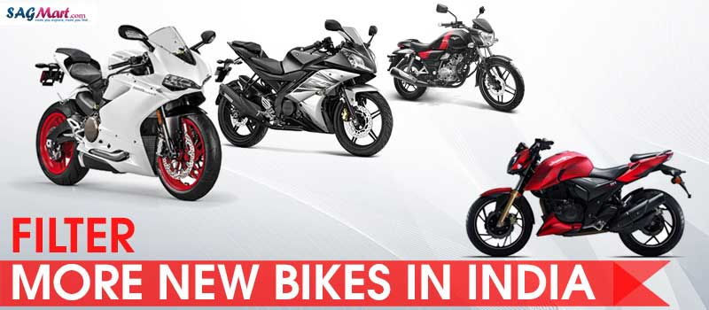 New Bikes in India 2016 launching with Price Details