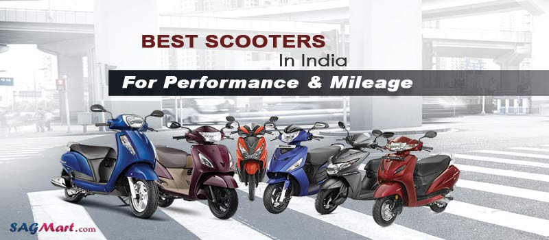 Best Selling Scooter