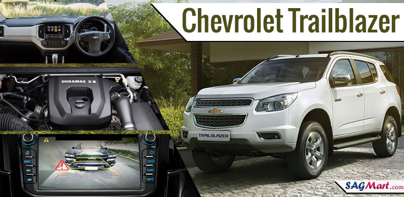 Chevrolet Latest Models In India All About Chevrolet
