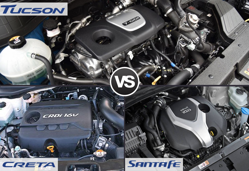 tucson-vs-creta-vs-santa-fe-engine