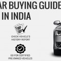 Used car buying guide in India