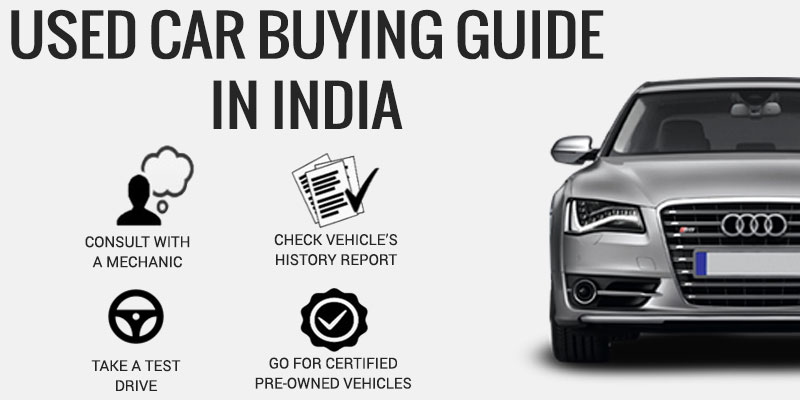 Used Car Buyine Guide