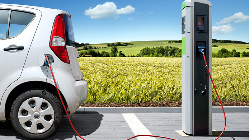 Electric Cars India